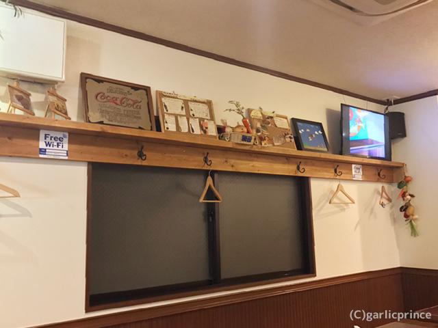 横浜桜木町の「ガーリックハウス」画像06